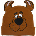 Wholesale Scooby Doo Headwear