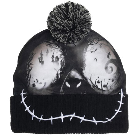 Wholesale The Nightmare Before Christmas Headwear