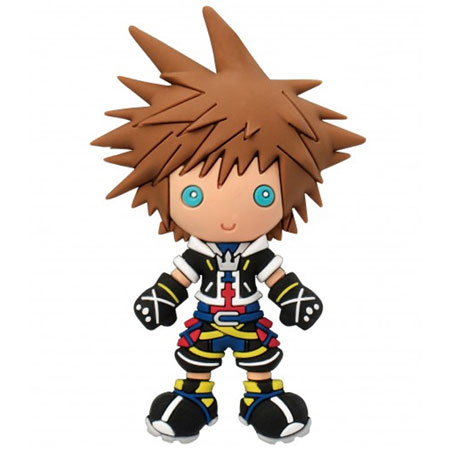 Wholesale Kingdom Hearts Magnets